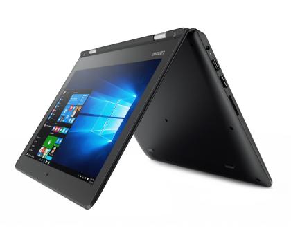 Lenovo YOGA 310-11 N3350/2GB/32/Win10 Dotyk + Office-388360 - Zdjęcie 1