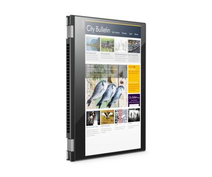 Lenovo YOGA 520-14 i3-7100U/8GB/256+1000/Win10 Szary -379096 - Zdjęcie 6