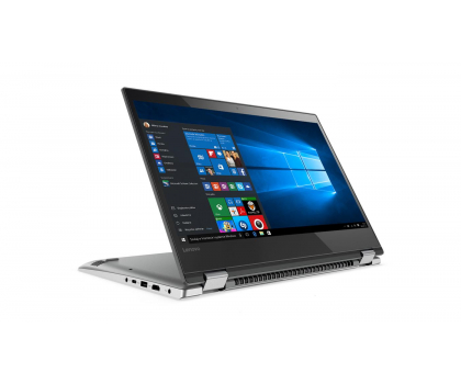 Lenovo YOGA 520-14 i3-7100U/8GB/256+1000/Win10 Szary -379096 - Zdjęcie 4