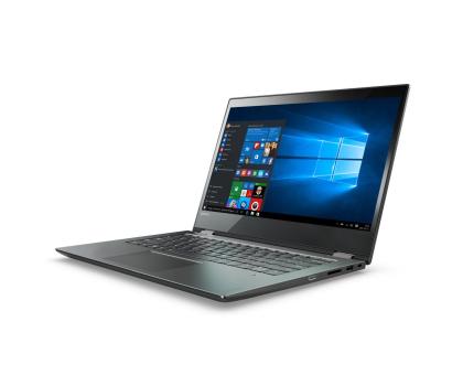 Lenovo YOGA 520-14 i5-7200U/8GB/256+1000/Win10 Czarny -379106 - Zdjęcie 2