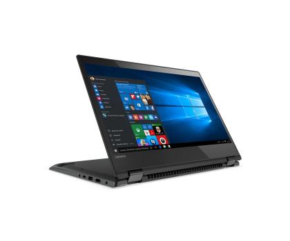 Lenovo YOGA 520-14 i5-7200U/8GB/256+1000/Win10 Czarny -379106 - Zdjęcie 4