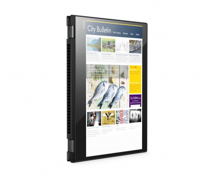 Lenovo YOGA 520-14 i5-7200U/8GB/256+1000/Win10 Czarny -379106 - Zdjęcie 6