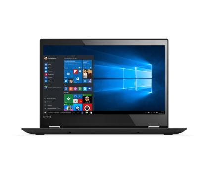 Lenovo YOGA 520-14 i5-7200U/8GB/256+1000/Win10 Czarny -379106 - Zdjęcie 3
