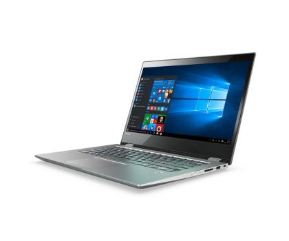 Lenovo YOGA 520-14 i5-8250U/8GB/256+1000/Win10 Szary -388973 - Zdjęcie 2