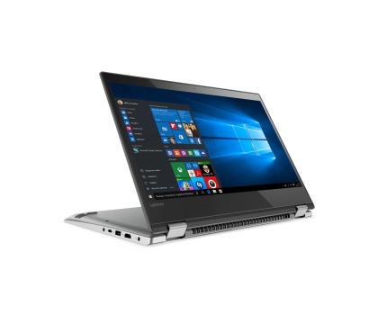 Lenovo YOGA 520-14 i5-8250U/8GB/256+1000/Win10 Szary -388973 - Zdjęcie 4
