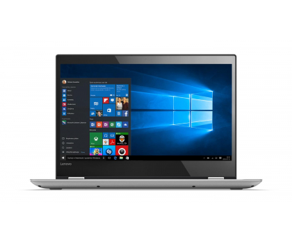 Lenovo YOGA 520-14 i7-7500U/8GB/256+1000/Win10 Szary -379128 - Zdjęcie 3