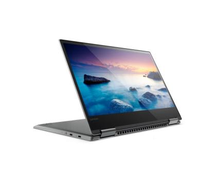Lenovo YOGA 720-13 i5-7200U/8GB/256/Win10 Szary-352003 - Zdjęcie 4
