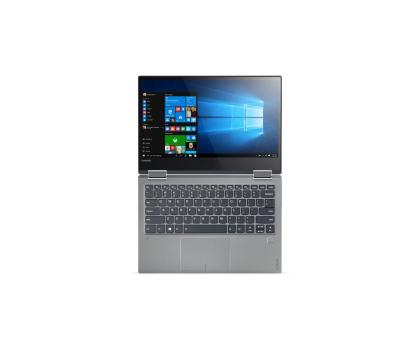 Lenovo YOGA 720-13 i5-7200U/8GB/256/Win10 Szary-375260 - Zdjęcie 6