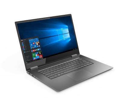 Lenovo YOGA 730-15 i5-8250U/8GB/256/Win10 GTX1050 Szary-445077 - Zdjęcie 2
