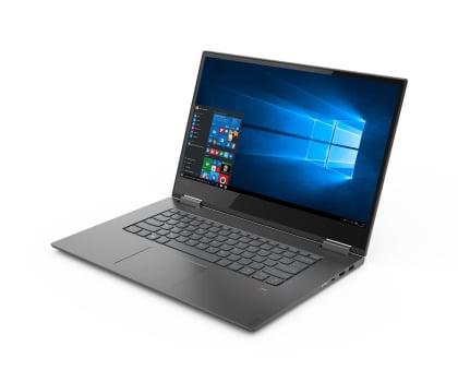Lenovo YOGA 730-15 i5-8250U/8GB/256/Win10 GTX1050 Szary-445077 - Zdjęcie 3