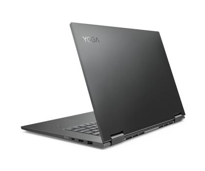 Lenovo YOGA 730-15 i5-8250U/8GB/256/Win10 GTX1050 Szary-445077 - Zdjęcie 5