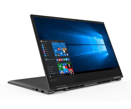 Lenovo YOGA 730-15 i5-8250U/8GB/256/Win10 GTX1050 Szary-445077 - Zdjęcie 4
