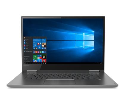 Lenovo YOGA 730-15 i5-8250U/8GB/256/Win10 GTX1050 Szary-445077 - Zdjęcie 6
