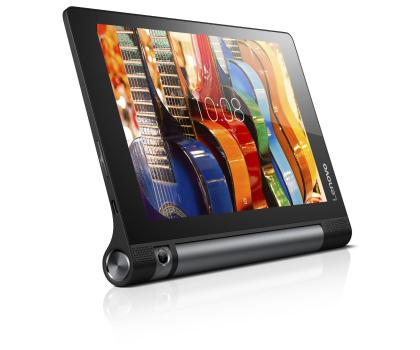 Lenovo Yoga Tablet 3 850L QC/1GB/16/Android 5.1 LTE Black-287756 - Zdjęcie 1