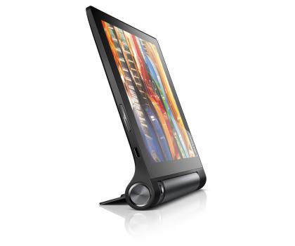 Lenovo Yoga Tablet 3 850L QC/1GB/16/Android 5.1 LTE Black-287756 - Zdjęcie 3
