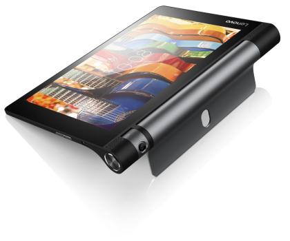 Lenovo Yoga Tablet 3 850L QC/1GB/16/Android 5.1 LTE Black-287756 - Zdjęcie 4