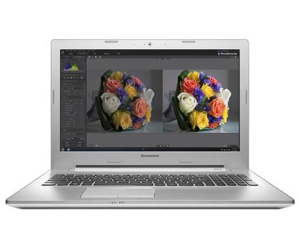 Lenovo Z50-70 i7-4510U/8GB/1000/Win8.1 GF840M FHD Biały-222332 - Zdjęcie 2