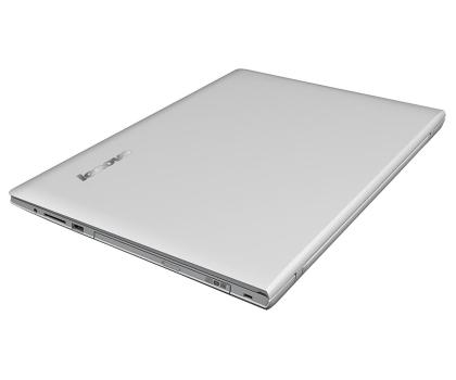 Lenovo Z50-70 i7-4510U/8GB/1000/Win8.1 GF840M FHD Biały-222332 - Zdjęcie 4