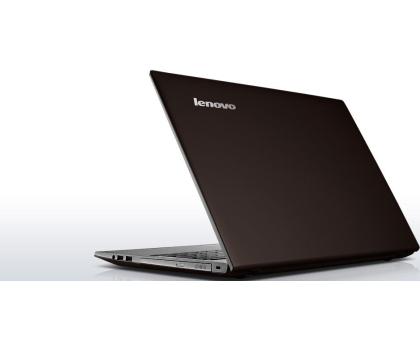 Lenovo Z500 i3-3110M/4GB/1000/DVD-RW GT645M-121314 - Zdjęcie 2