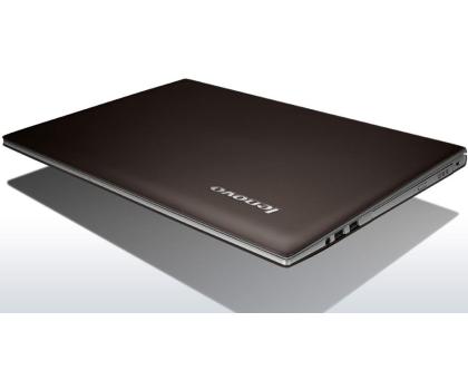 Lenovo Z500 i3-3110M/4GB/1000/DVD-RW GT645M-121314 - Zdjęcie 4