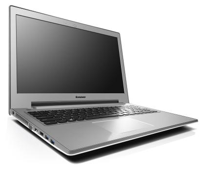 Lenovo Z510 i3-4000M/8GB/1000 GT740M biały-189973 - Zdjęcie 1