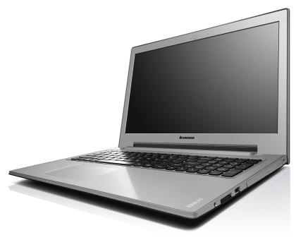 Lenovo Z510 i3-4000M/8GB/1000GB/DVD-RW GT 740M brąz-203783 - Zdjęcie 1