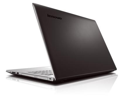 Lenovo Z510 i3-4000M/8GB/1000GB/DVD-RW GT 740M brąz-203783 - Zdjęcie 3