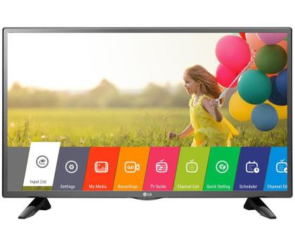LG 32LH570U Smart HD 450Hz WiFi 2xHDMI USB DVB-T/C/S -327349 - Zdjęcie 1