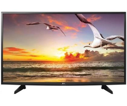 LG 49LH570V Smart FullHD WiFi 2xHDMI USB DVB-T2-325960 - Zdjęcie 1