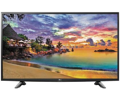 LG 49UH603V Smart 4K 1200Hz WiFi 3xHDMI HDR-327377 - Zdjęcie 1