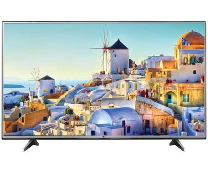 LG 55UH605V Smart 4K WiFi 3xHDMI HDR-327675 - Zdjęcie 1