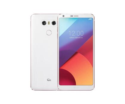 LG G6 biały-357952 - Zdjęcie 1