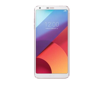 LG G6 biały-357952 - Zdjęcie 3