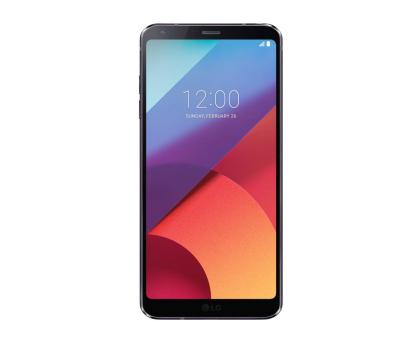LG G6 czarny-357951 - Zdjęcie 3