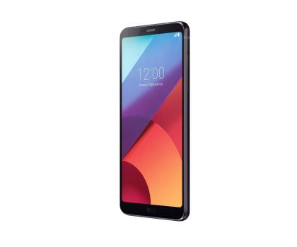 LG G6 czarny-357951 - Zdjęcie 2