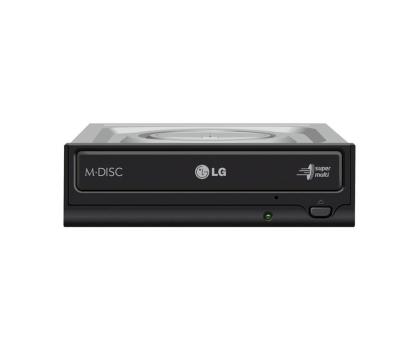 LG GH24NSC0 SATA czarny OEM-206789 - Zdjęcie 1