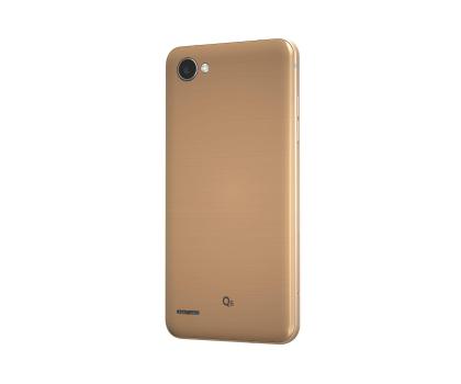 LG Q6 Złoty-378863 - Zdjęcie 5