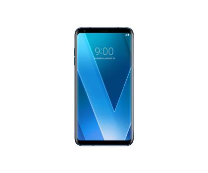 LG V30 niebieski  -391720 - Zdjęcie 3