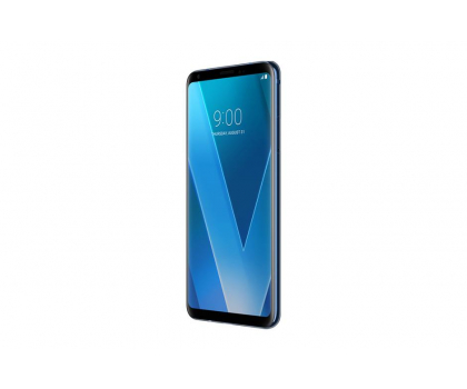LG V30 niebieski  -391720 - Zdjęcie 4
