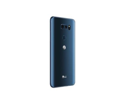 LG V30 niebieski  -391720 - Zdjęcie 5