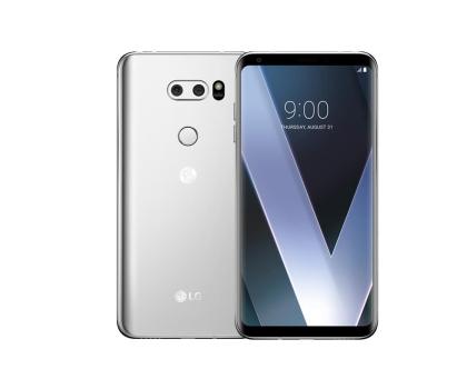 LG V30 srebrny -385006 - Zdjęcie 1