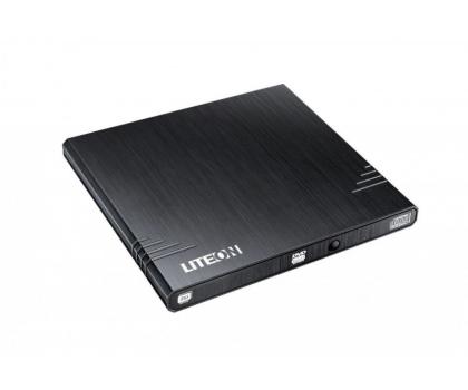 Lite-On  eBAU108 Slim USB czarny BOX-236515 - Zdjęcie 2