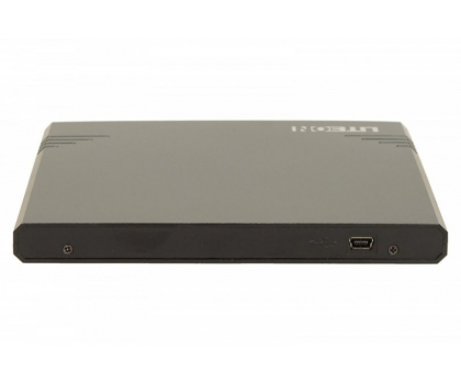 Lite-On  eBAU108 Slim USB czarny BOX-236515 - Zdjęcie 5