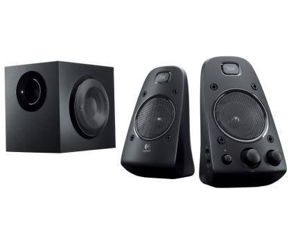 Logitech 2.1 Z623 THX Speaker System-57722 - Zdjęcie 1