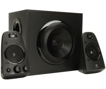 Logitech 2.1 Z623 THX Speaker System-57722 - Zdjęcie 6