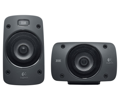 Logitech 5.1 Z906 Surround Sound Speakers-65406 - Zdjęcie 3