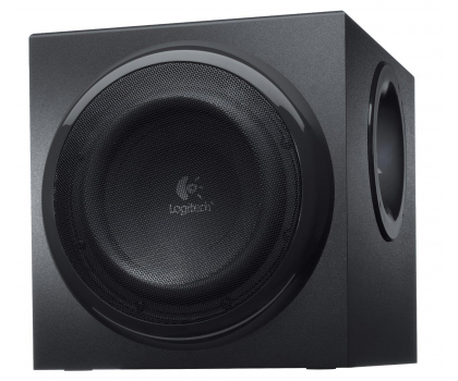 Logitech 5.1 Z906 Surround Sound Speakers-65406 - Zdjęcie 2
