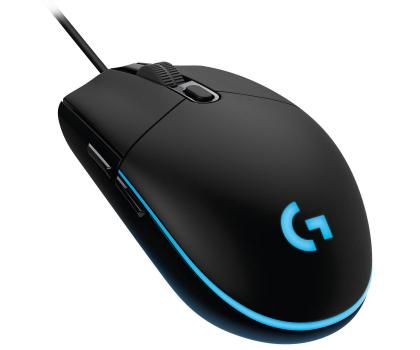 Myszka Logitech G102 Prodigy (to samo co G203) za 99 zł