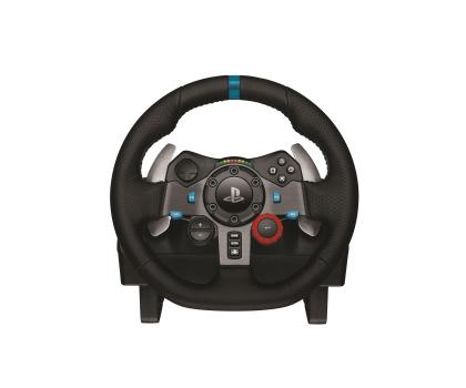 Logitech G29 Driving Force PC/PS3/PS4-249338 - Zdjęcie 3