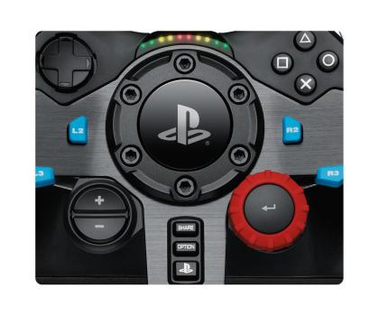 Logitech G29 Driving Force PS3/PS4-249338 - Zdjęcie 4